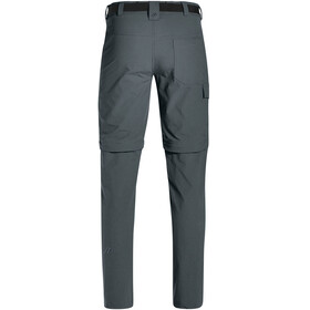 Maier Sports Torid Slim - Pantalon long Homme - gris